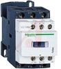 CONTACTOR, UP TO 10 HP AT 575/600 VAC 3-PH., 24 VAC CTRL., 1 NO/1 NC AUX. -- 70007268 - Image