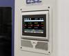 Environmental Test Chamber Touch Screen Controller -- CSZ EZT-570S -- View Larger Image