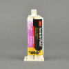 3M Scotch-Weld DP460 EG Epoxy Adhesive Off-White 37 mL Duo-Pak Cartridge -- DP460EG 37ML DUO-PAK - Image