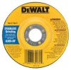DEWALT 7 In. Steel Grinding Wheel -- Model# DW8417