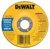 DEWALT 4-1/2 x 1/8 Cut Wheel -- Model# DW8452