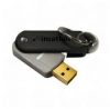 Imation 2GB Pivot USB 2.0 Flash Drive -- 18409