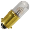 LAMP, NEON, T-3 1/4, BAYONET, 300mA -- 05B4381