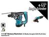 """HR2811FX - 1-1/8"""" Rotary Hammer Power Pack -- HR2811FX"""