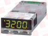DANAHER CONTROLS 3200 ( INCOMPLETE PART NUMBER, TEMPERATURE CONTROLLER, 1/32 DIN PID CONTROLLER WITH STANDARD AUTOTUNE ) - Image