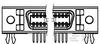 PCB D-Sub Connectors -- 2-2232303-1 - Image