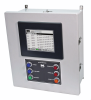 Detcon Gas Detection Alarm and Control System -- 880A/S-N1R - Image