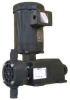 Diaphragm Metering Pump, 3312 GPD,90 PSI -- 2DZF9
