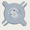 CAST Amber LED Module for CAST Area/Path Lights -- CALED2A