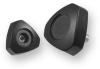 Delta Series 3 Lobe Clamping Knob -- D-2 -- View Larger Image
