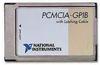 NI PCMCIA-GPIB -- 783005-01 - Image