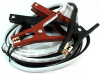 10145 E-Z Reach Battery Booster Cables, 4 AWG, 12' Long -- 10145 -Image