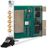 NI PXI-2594 2.5 GHz 4 x 1 Multiplexer -- 778572-94