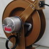 80 Series Large Capacity Spring Driven Cable Reel