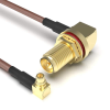 Coaxial Cables (RF) -- 2072-CABLE391RF-200-A-1-ND -Image