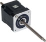 Series 43000 Stepper Motor -- 43L4(X)-V