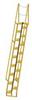 Alternating Tread Stair 11 Ft High 56Deg -- ATS-11-56