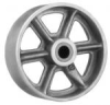 HS SERIES: Heavy Duty Semi Steel Wheels -- 630HS80