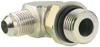 SAE O-Ring Boss/37° Flare -- 2062-6-6S - Image