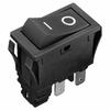 Rocker Switches -- Z12849-ND -Image