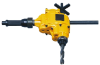 RAB12 L150: Pneumatic screw-feed drill -- 1472305
