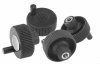 Nova-Grip® Plastic Positioning Wheels -- 06268-1106* - Image