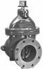 Resilient Wedge Gate Valves - Sl. X FL. (for Field Lok™ Gaskets) -- 4