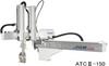 Servo/Pneumatic Hybrid Robot -- ATCII-150S/D