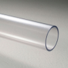 Clear Polycarbonate Tube - Image