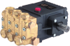 Triplex Plunger Pumps - Solid Shaft -- TT9441