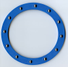 Stainless Steel Thrust Bearing -- TBS-350