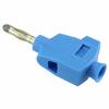 Banana and Tip Connectors - Jacks, Plugs -- BKCT3249-6-ND