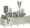 Fully Automatic Filling, Sealing & Capping Machine -- PXG