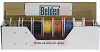 WIRE, HOOK UP, KIT, 20AWG, STRANDED, PVC, 8 COLORS CLEAR (TRANSPARENT) -- 70004255