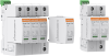 IEC SPD: Surge-Trap® Pluggable Type 2 - 40 kA -- SP2-30K750V - Image