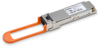 100GbE QSFP28 Pluggable, Parallel Fiber-Optics Transceiver Module Extended Reach 300m -- AFBR-89CEDZ