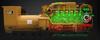 Methane and Diesel Genset -- Dynamic Gas Blending? (DGB)