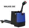 Walkie Pallet Trucks & Stackers -- WALKIE-385
