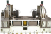 2-Roll NVH Chassis Dynamometer -- Model 4950