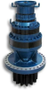 Slew Drives -- For Agricultural, Construction, Forestry, Energy and Industrial Applications