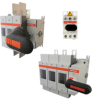 IEC Switches: IEC Fused Switch -- M1250D03 - Image