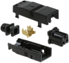 Power Entry Connectors - Inlets, Outlets, Modules -- HR1286-ND - Image