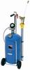 AFF 8810 8.3-Gallon Vacuum Waste Oil Evacuator -- AFF8810