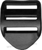 Double Bar Buckles -- PL602H/200 - Image