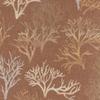 Coral Jacquard Fabric -- R-Jacob -- View Larger Image