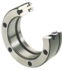 Precision Locknut - Axial Locking -- MKR 100x2 - Image