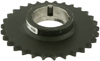 Taperbushed Sprocket -- 60BTB30