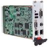 3U CompactPCI Pentium M 2.0G High-performance Controller -- MIC-3321 - Image