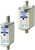 Low Voltage IEC Fuses: NH fuse-links gG 400VAC double indicator/live tags size 000, 00, 1, 2, 3 -- NH3GG40V315