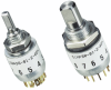 Single Deck Rotary Switches -- 51